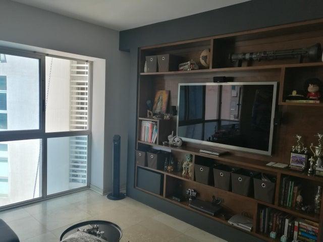 Apartamento Panama>Panama>Punta Pacifica - Venta:1.450.000 US Dollar - codigo: 18-949