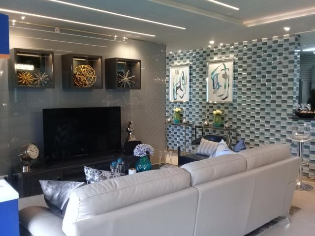 Apartamento Panama>Panama>Las Loma - Venta:276.780 US Dollar - codigo: 18-970