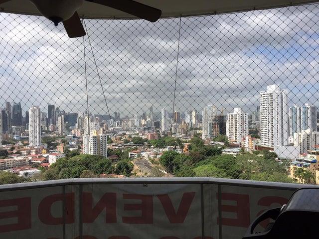 Apartamento Panama>Panama>San Francisco - Venta:215.000 US Dollar - codigo: 17-4901