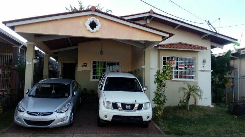 Casa Panama>La chorrera>Chorrera - Alquiler:700 US Dollar - codigo: 18-1041