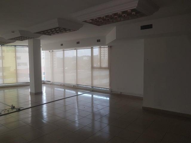 Consultorio Panama>Panama>El Cangrejo - Alquiler:2.500 US Dollar - codigo: 18-1098