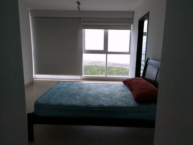 Apartamento Panama>Panama>Costa del Este - Alquiler:2.000 US Dollar - codigo: 18-335
