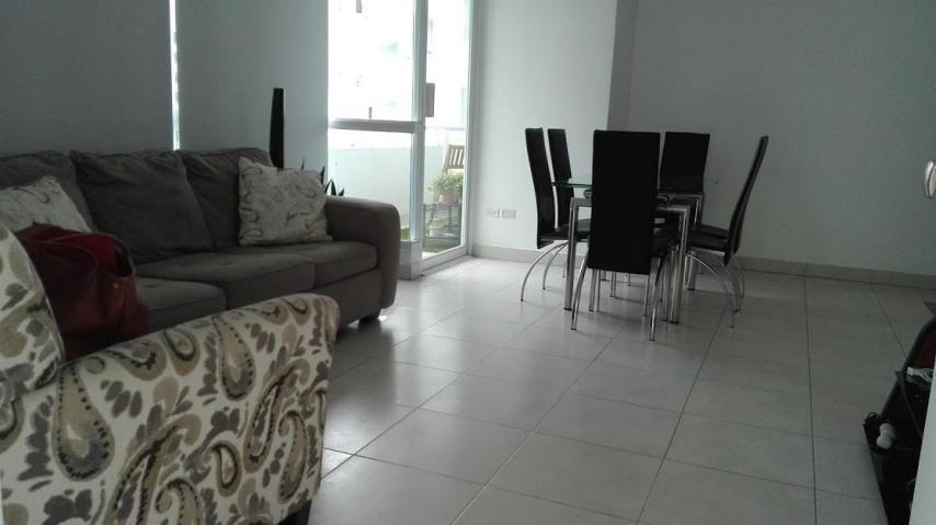 Apartamento Panama>Panama>Edison Park - Alquiler:1.300 US Dollar - codigo: 18-1124