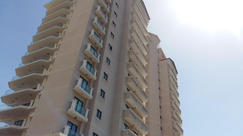 Apartamento Panama>San Carlos>San Carlos - Alquiler:1.300 US Dollar - codigo: 18-1159