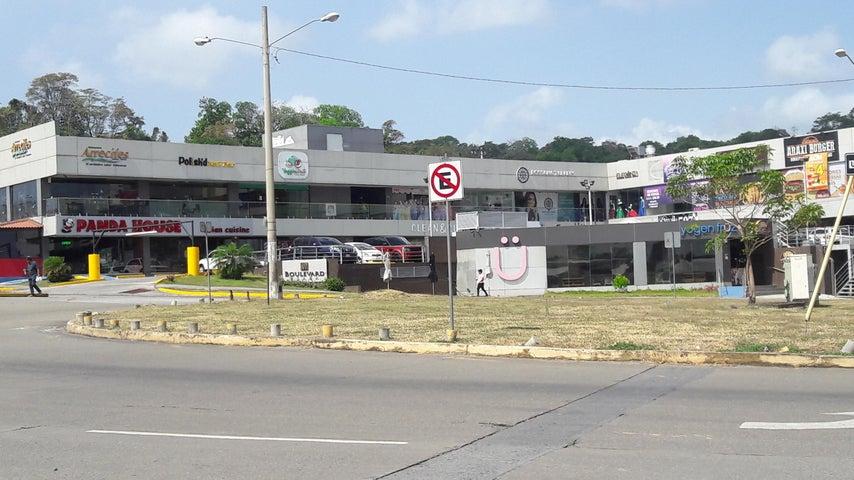 Local comercial Panama>Panama>Condado del Rey - Alquiler:2.200 US Dollar - codigo: 18-1211