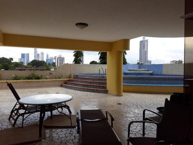 Apartamento Panama>Panama>El Carmen - Venta:260.000 US Dollar - codigo: 18-1346
