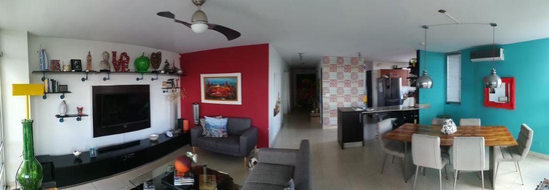 Apartamento Panama>Panama>Coco del Mar - Venta:400.000 US Dollar - codigo: 18-1413