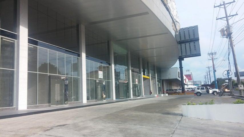 Local comercial Panama>Panama>Ricardo J Alfaro - Alquiler:6.510 US Dollar - codigo: 18-1435