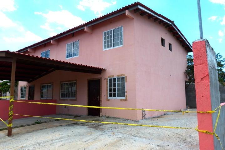 Casa Panama>Panama>Juan Diaz - Venta:170.000 US Dollar - codigo: 18-1441