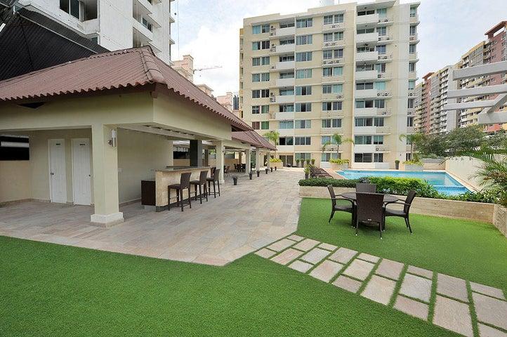 Apartamento Panama>Panama>Condado del Rey - Venta:206.500 US Dollar - codigo: 18-1518