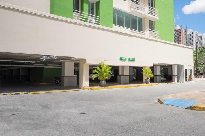 Apartamento Panama>Panama>Condado del Rey - Venta:199.500 US Dollar - codigo: 18-1538