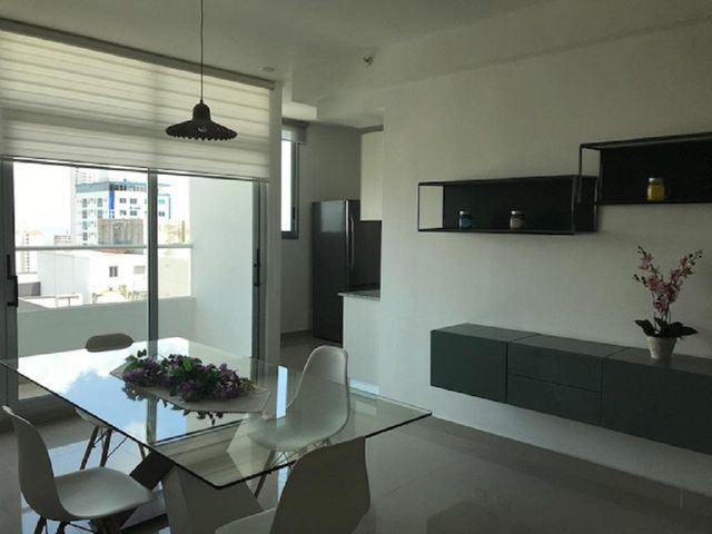 Apartamento Panama>Panama>San Francisco - Venta:260.000 US Dollar - codigo: 18-1589