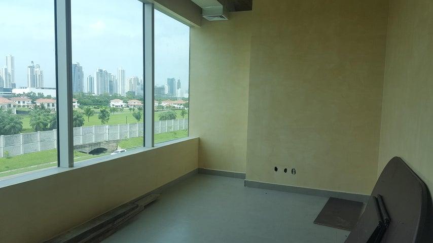 Oficina Panama>Panama>Santa Maria - Alquiler:7.000 US Dollar - codigo: 18-1605