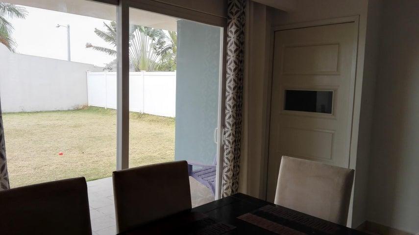 Casa Panama>Panama>Brisas Del Golf - Venta:260.000 US Dollar - codigo: 18-1658