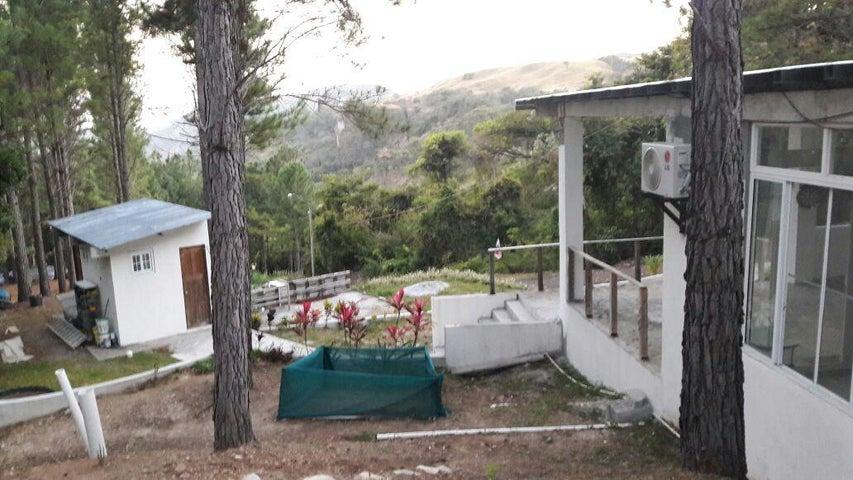 Terreno Panama>Chame>Sora - Venta:100.000 US Dollar - codigo: 17-151