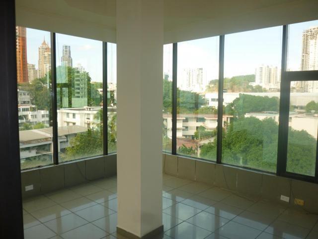 Oficina Panama>Panama>El Carmen - Alquiler:2.350 US Dollar - codigo: 18-1728