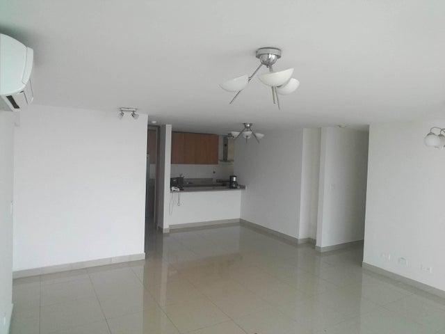 Apartamento Panama>Panama>San Francisco - Alquiler:1.500 US Dollar - codigo: 18-1731