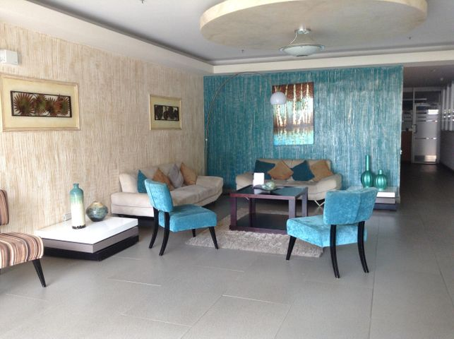 Apartamento Panama>Panama>San Francisco - Alquiler:1.050 US Dollar - codigo: 18-1743