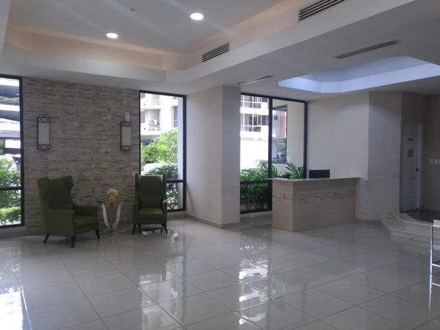 Apartamento Panama>Panama>San Francisco - Venta:252.525 US Dollar - codigo: 15-1714