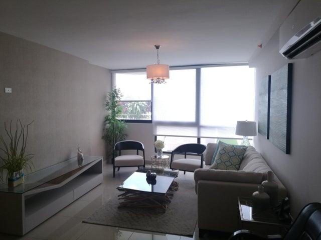 Apartamento Panama>Panama>San Francisco - Venta:265.125 US Dollar - codigo: 15-1713