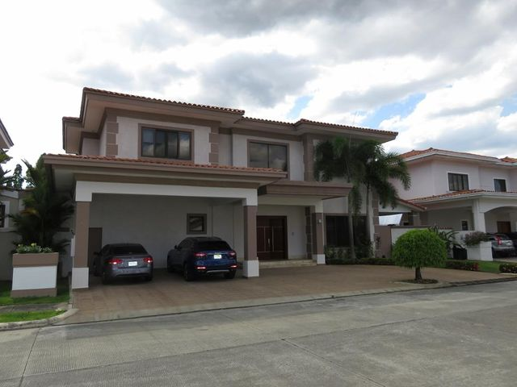 Casa Panama>Panama>Costa del Este - Venta:2.200.000 US Dollar - codigo: 18-1763