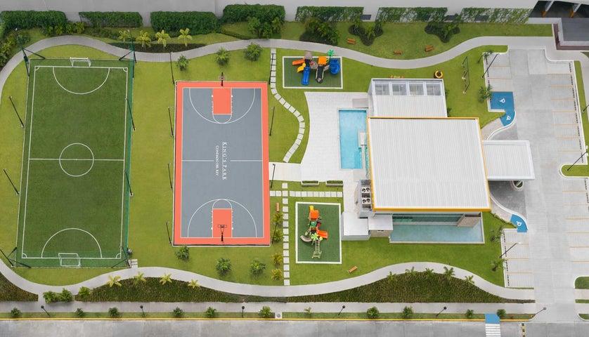 Apartamento Panama>Panama>Condado del Rey - Venta:340.000 US Dollar - codigo: 14-658