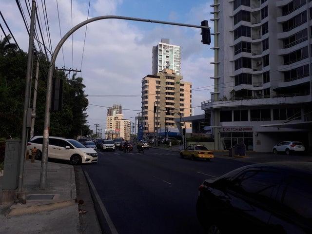 Local comercial Panama>Panama>San Francisco - Alquiler:7.200 US Dollar - codigo: 18-1847