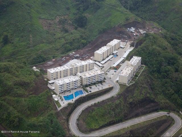 Apartamento Panama>Panama>Altos de Panama - Venta:330.000 US Dollar - codigo: 18-1920