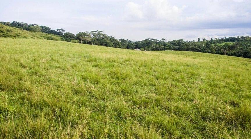 Terreno Panama>La chorrera>Chorrera - Venta:534.580 US Dollar - codigo: 18-1970