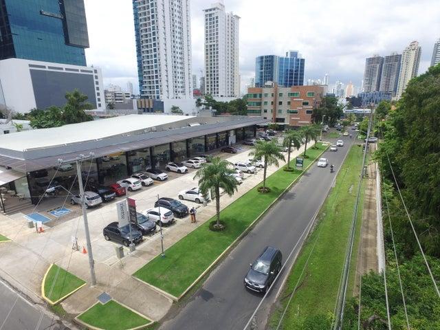 Local comercial Panama>Panama>Obarrio - Alquiler:4.100 US Dollar - codigo: 18-2039