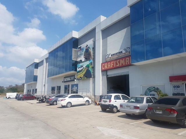 Galera Panama>Panama>Altos de Panama - Venta:1.200.000 US Dollar - codigo: 18-1888