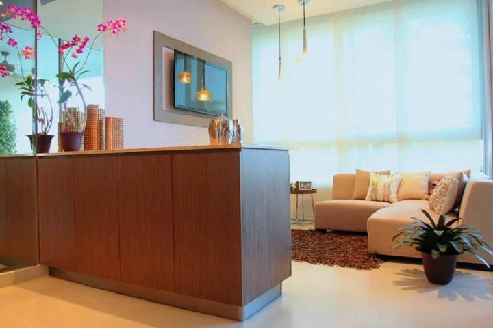 Apartamento Panama>Panama>Costa del Este - Venta:620.000 US Dollar - codigo: 18-2141