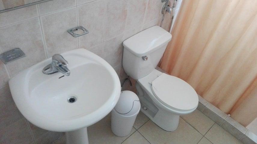 Apartamento Panama>Panama>Bellavista - Alquiler:850 US Dollar - codigo: 18-2194
