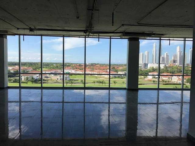 Oficina Panama>Panama>Santa Maria - Alquiler:4.500 US Dollar - codigo: 18-2380