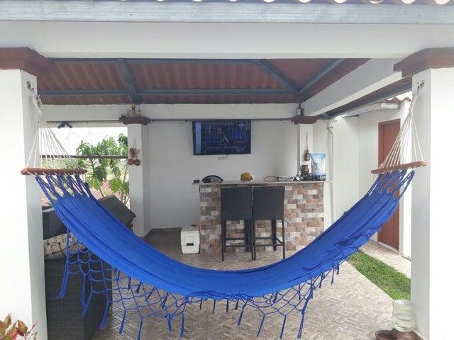 Casa Panama>Panama>Las Cumbres - Venta:161.000 US Dollar - codigo: 18-2461