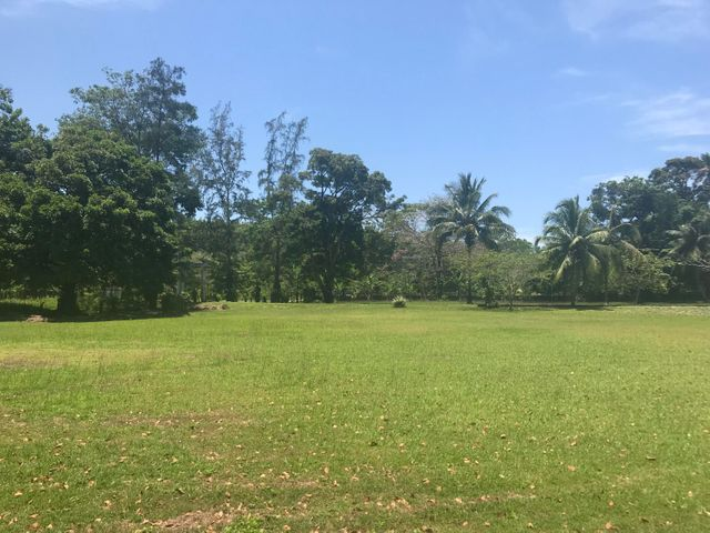 Terreno Colon>Portobelo>Garote - Venta:4.500.000 US Dollar - codigo: 18-2597