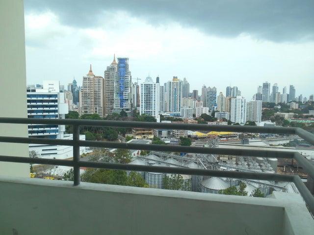 Apartamento Panama>Panama>Edison Park - Alquiler:850 US Dollar - codigo: 18-2598