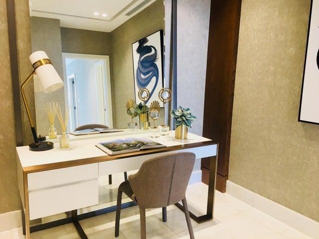 Apartamento Panama>Panama>Punta Pacifica - Venta:3.699.000 US Dollar - codigo: 16-4329