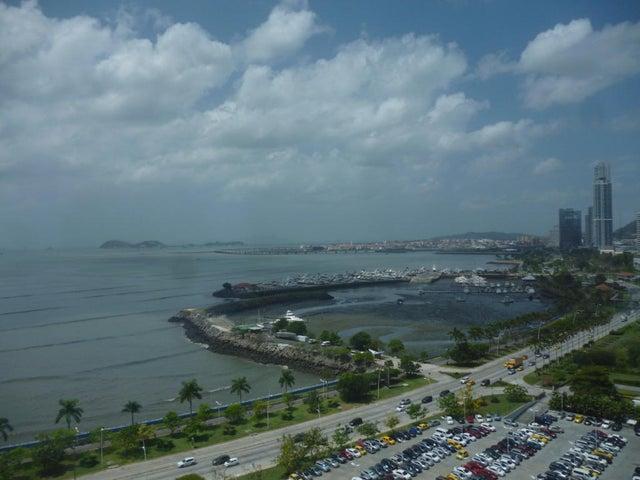 Oficina Panama>Panama>Avenida Balboa - Alquiler:20.658 US Dollar - codigo: 18-2739