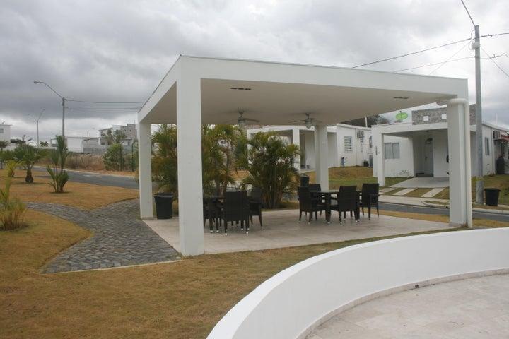 Casa Panama>San Carlos>San Carlos - Venta:120.000 US Dollar - codigo: 18-2771