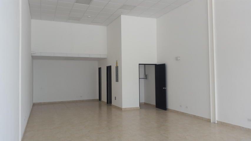 Local comercial Panama>San Miguelito>Villa Lucre - Alquiler:1.638 US Dollar - codigo: 18-2905