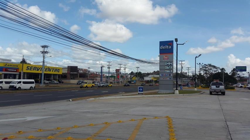 Local comercial Panama>San Miguelito>Villa Lucre - Alquiler:1.494 US Dollar - codigo: 18-2906