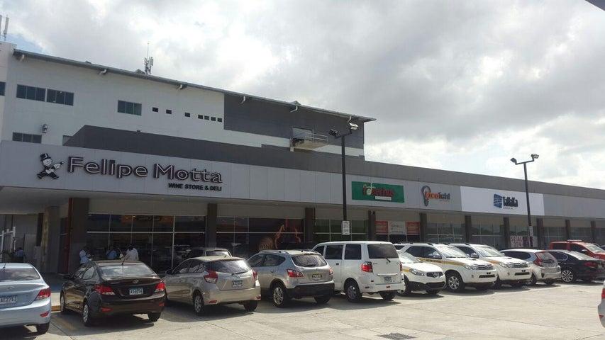 Local Comercial Panama>San Miguelito>Villa Lucre - Alquiler:1.566 US Dollar - codigo: 18-2909