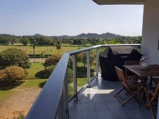 Apartamento Panama>Panama>Panama Pacifico - Alquiler:1.100 US Dollar - codigo: 18-2931