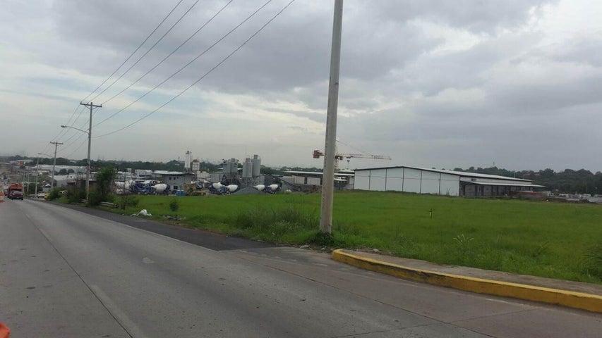 Terreno Panama>Panama>Tocumen - Venta:1.800.000 US Dollar - codigo: 18-2955