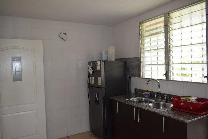 Casa Panama>Panama Oeste>Arraijan - Venta:120.000 US Dollar - codigo: 18-3043
