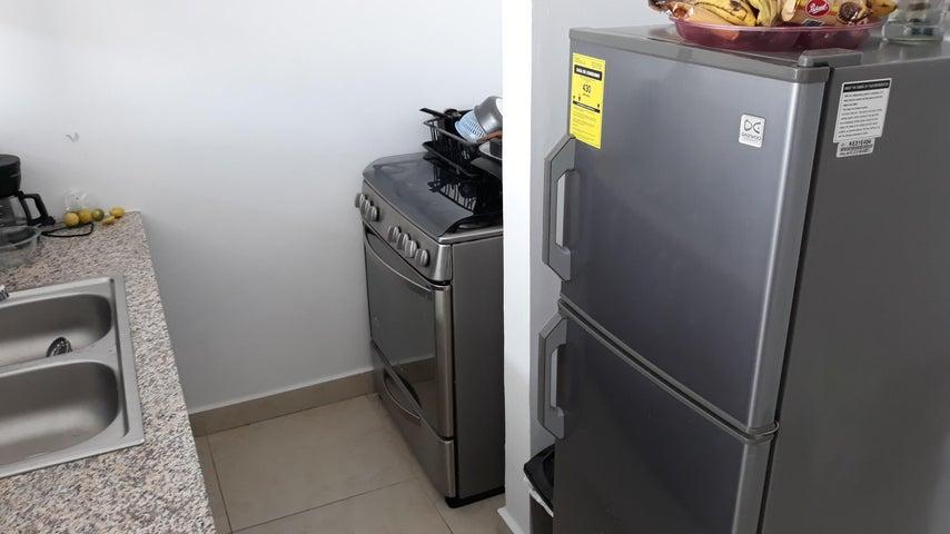 Apartamento Panama>Chame>Coronado - Alquiler:750 US Dollar - codigo: 17-4742
