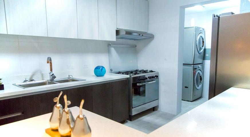 Apartamento Panama>Arraijan>Cocoli - Venta:245.000 US Dollar - codigo: 18-3209