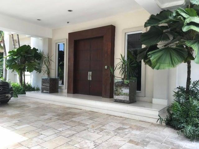 Casa Panama>Panama>Punta Pacifica - Venta:5.000.000 US Dollar - codigo: 18-3210