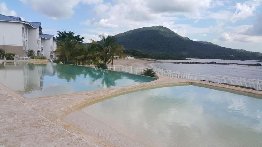 Apartamento Panama>Arraijan>Vista Alegre - Venta:115.000 US Dollar - codigo: 18-3324